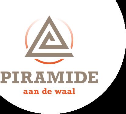Piramide aan de Waal - Gendt